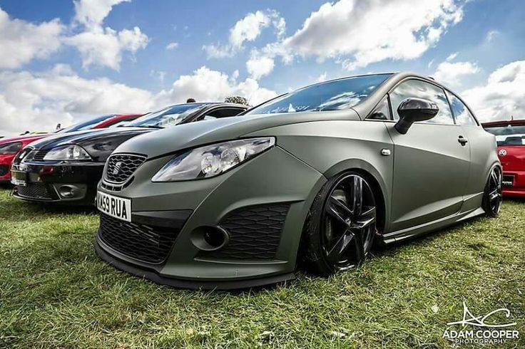 17 best images about seat ibiza cupra on pinterest. Black Bedroom Furniture Sets. Home Design Ideas