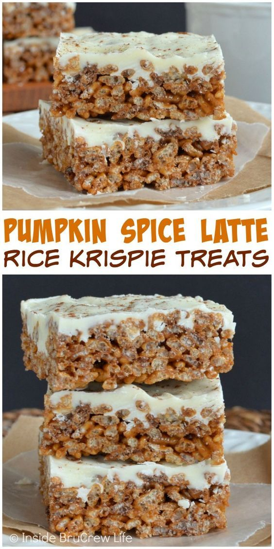 50 Perfect Pumpkin Spice Recipes: Holiday Flavors