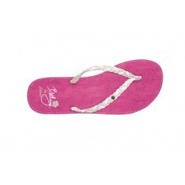 Cobian Pink Bethany Hamilton Sandals for Women