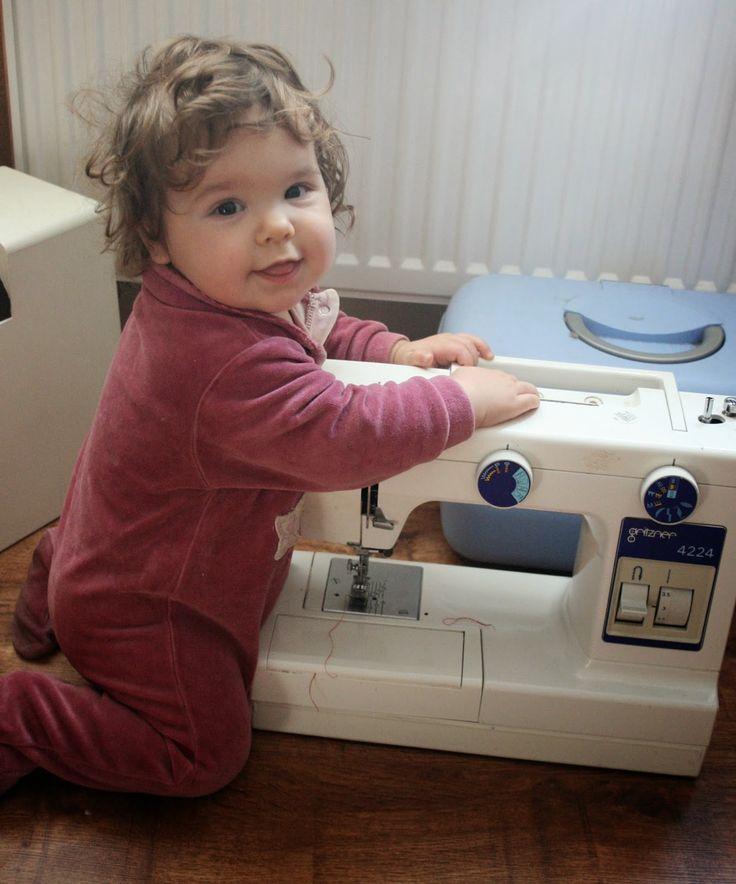Szilvi foltvarró blogja: Hogyan válasszunk varrógépet?