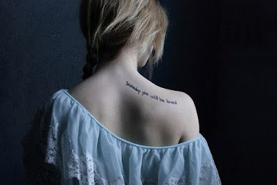 Δείτε τα πιο εντυπωσιακά γυναικεία τατουάζ! - FunDay :)