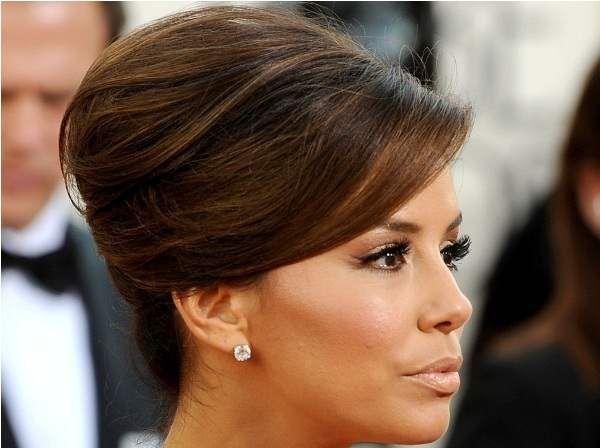 Hair Updos For Short Length Hair: 21 Best Images About Rachels Hair On Pinterest