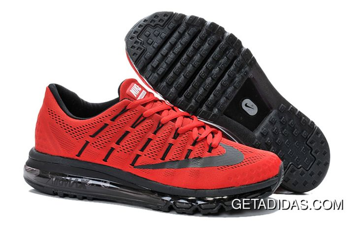 https://www.getadidas.com/nike-air-max-red-black-topdeals.html NIKE AIR MAX RED BLACK TOPDEALS : $87.64