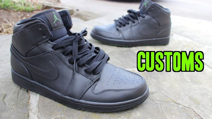 Diy Jordan Shoe Cleaner