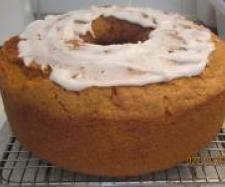 Recipe Whole Orange Cake- easiest ever - Recipe of category Baking - sweet