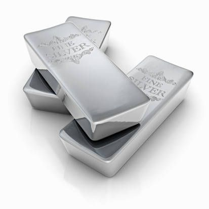 silver | Silver ETFs: More Than Just Poor Man's Gold