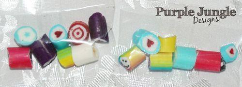 20g Gourmet Mix Candy Bag - $2 each