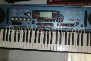 YAMAHA DJX KEYBOARD EXCELLENT CONDITION FULLY WORKING