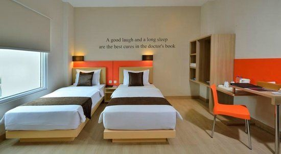 Room Big Hotel