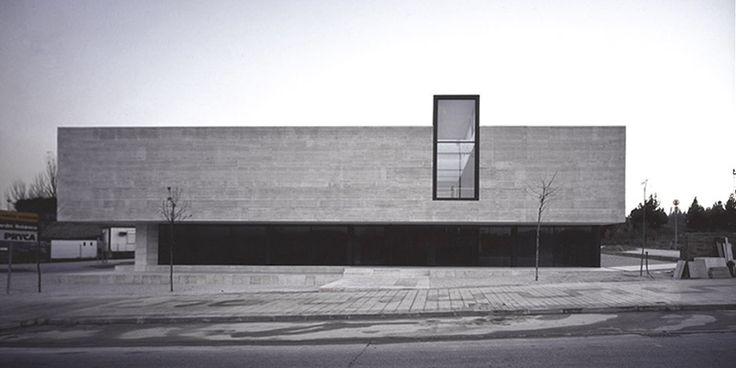 S-M.A.O. Centro cívico en Alcobendas