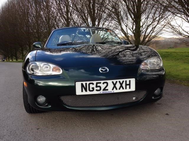 2003 MAZDA MX-5 For Sale in Stalybridge, Greater Manchester | Preloved
