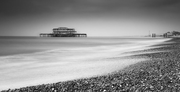 PIER by J  T on 500px