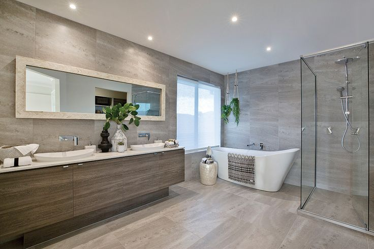 Caribbean World of Style Master Ensuite in the Charlton 33.