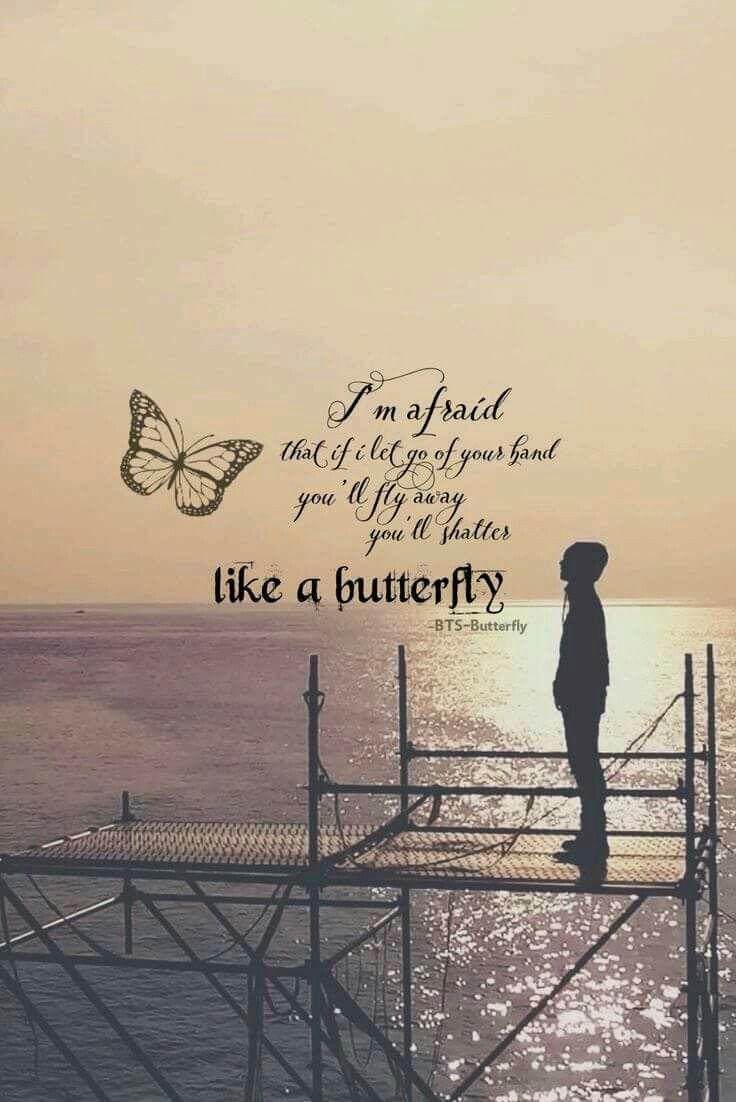 butterfly bts quotes bts qoutes bts lyrics