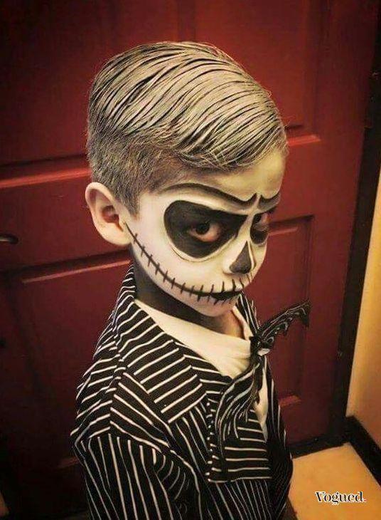 Halloween : Idées costumes déguisement Halloween enfant et bébé merveilleusement terrifiants …