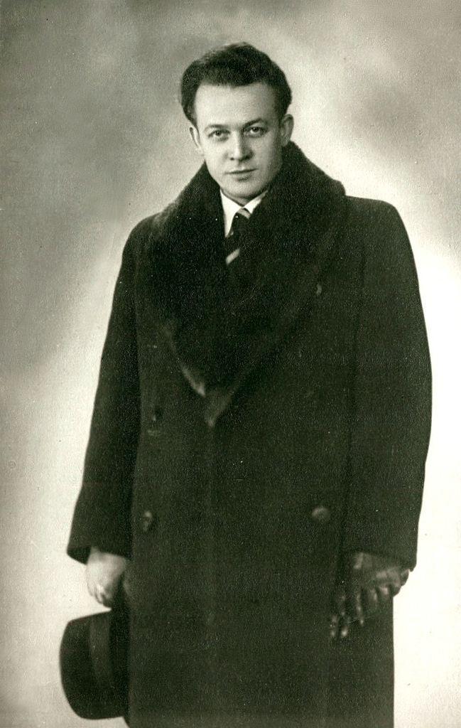 Сергей Лемешев.
