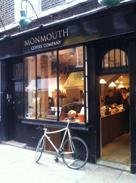 23 best London ~ Cafes \ coffee shops images on Pinterest London - best of blueprint cafe address