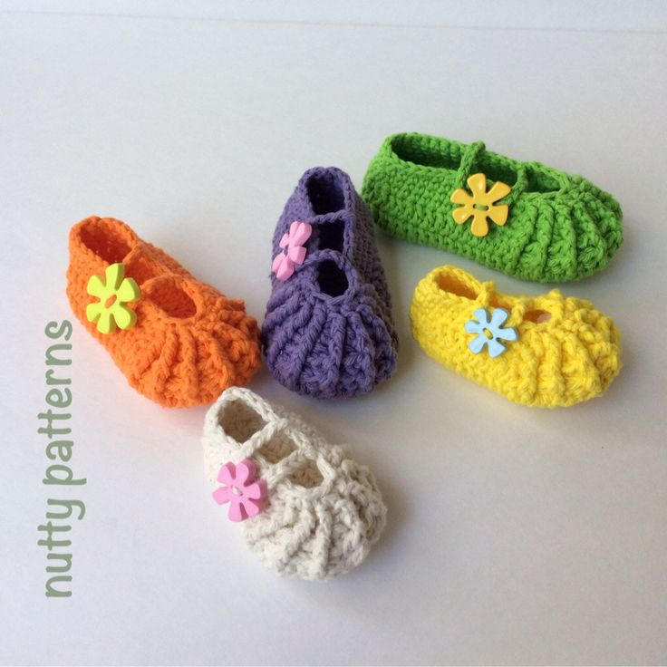 1383 best Crochet - Baby And Kids Shoes 4 ! images on Pinterest ...