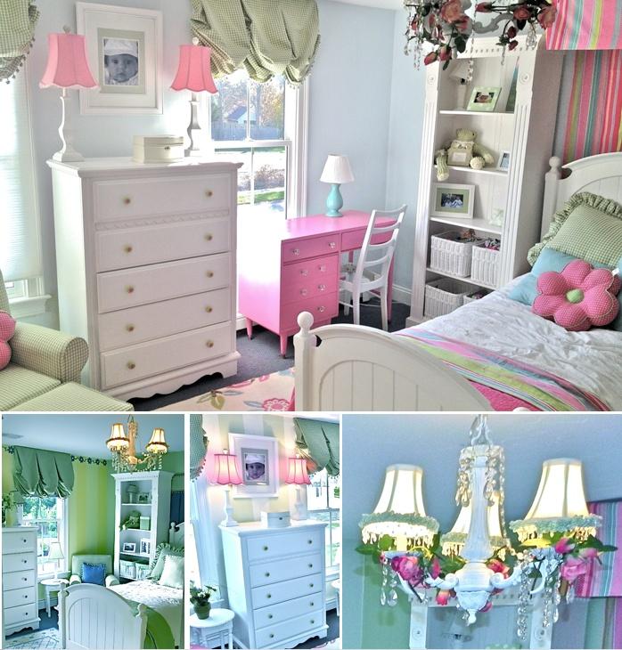Baby Girl Nurserys, Girl Room And Canvas Prints