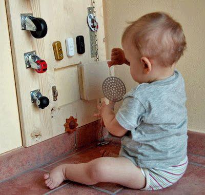 la tavoletta multi-attività per bimbi piccoli