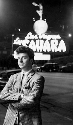 Zeki Müren ~ Las Vegas, 1963