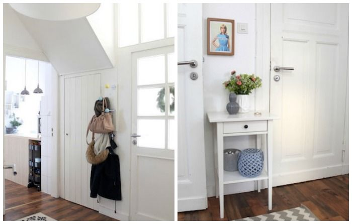 M s de 25 ideas incre bles sobre ikea percheros en for Perchero ikea blanco