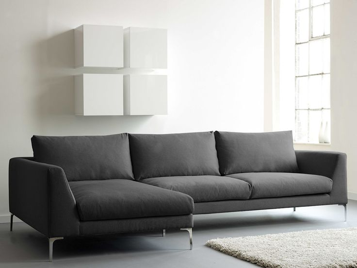 19 best Couch images on Pinterest Canapes, Sofa and Sofas - designer couch modelle komfort