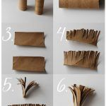 Recyclage créatif des rouleaux de papier toilette! 23 idées pour vous inspirer... Recyclage créatif des rouleaux de papier toilette.Nous vous proposons aujourd'hui 23 idées pour bricoler et réaliser des objets très originaux en recyclantles...