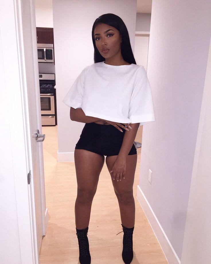 Outfit Baddie