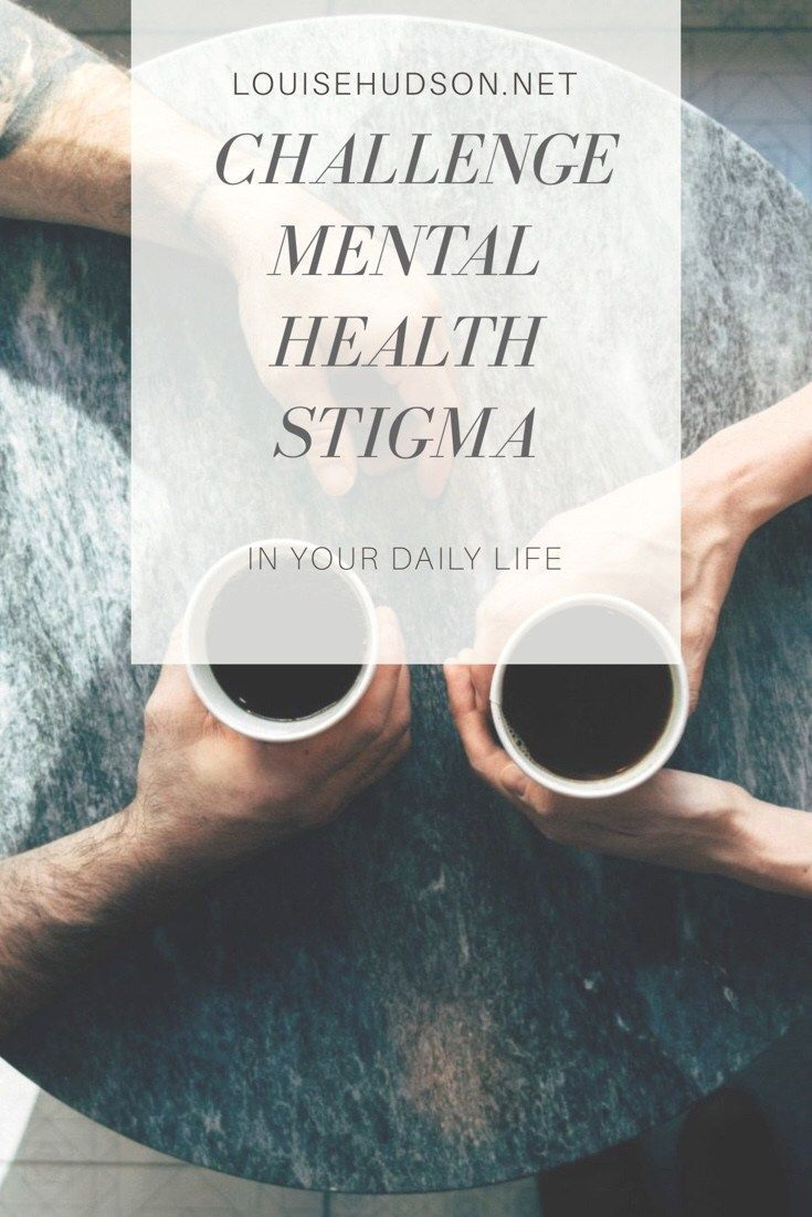 Daily Ways To Challenge Mental Health Stigma Blogging Ideas And
