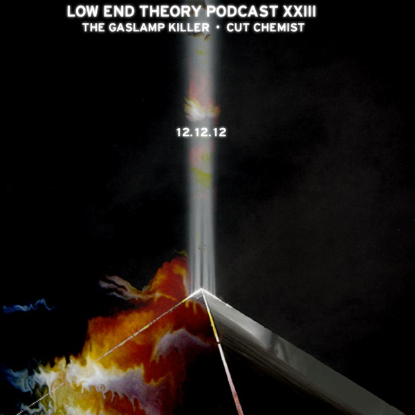 Low End Theory Podcast