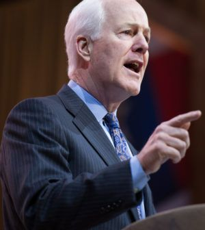 John Cornyn�s Ridiculous Healthcare Tweets