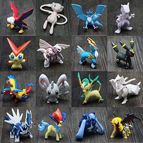 Best Pokemon Toys : Best images about pokemon toys pikachu on