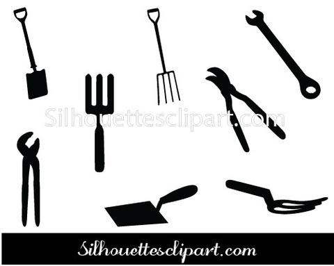 Tools Vector Graphics
