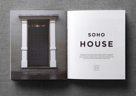 soho house -   The Gifts Of Life