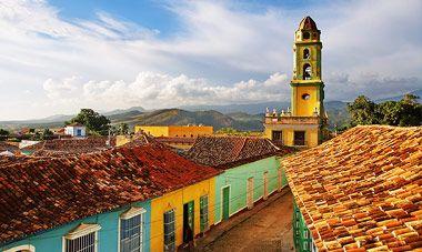 Colors of Cuba. Travel Packages to Cuba, Discover Havana Tour - Friendly Planet