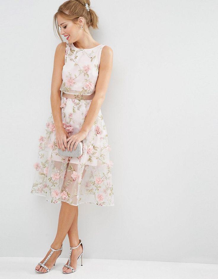Midi kleider fur hochzeit