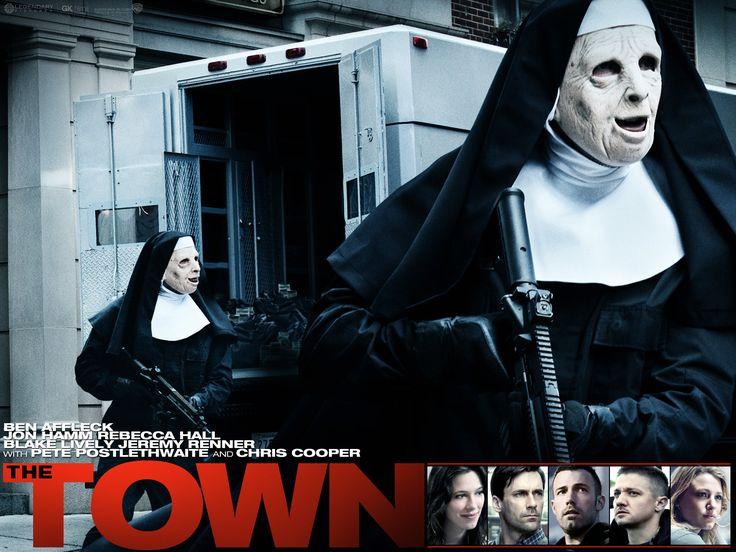 Dead Presidents Movie Poster