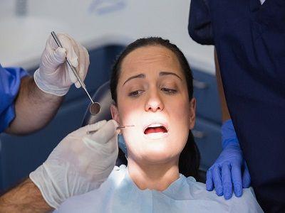 Dentist Phobia - Overcome Dental Fear