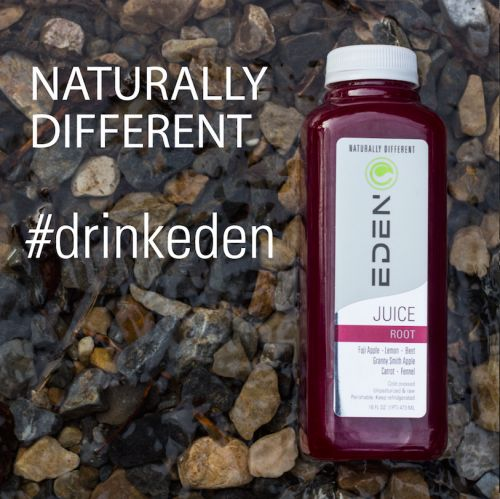 Eden Juice