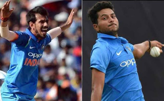IND VS SA: 'Some such' Yuviwendra Chahal and Kuldeep Yadav looted South Africa  india vs south africa live score, india vs south africa live, ind vs sa live streaming, india south africa one day, india south africa live LIVE Cricket Score, India vs South Africa 2018, 2nd ODI at Centurion: Chahal India vs South Africa, 2nd ODI latest update: Yadav to Morris, who tries to club this pitch  India vs South Africa 2018  IND VS SA 2nd ODI india south africa, ind vs sa live Live Cricket Score...