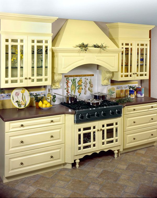 107 best yellow kitchens images on pinterest
