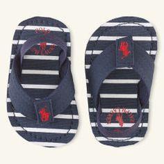 baby girl polo sandal - Google Search
