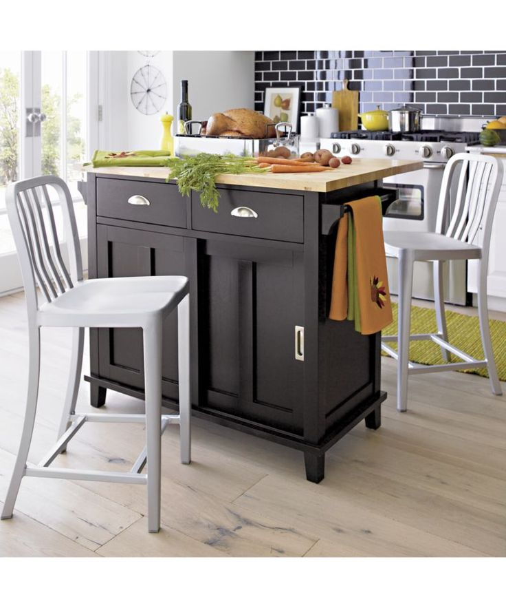 Delta Aluminum Counter Stool | Crate and Barrel