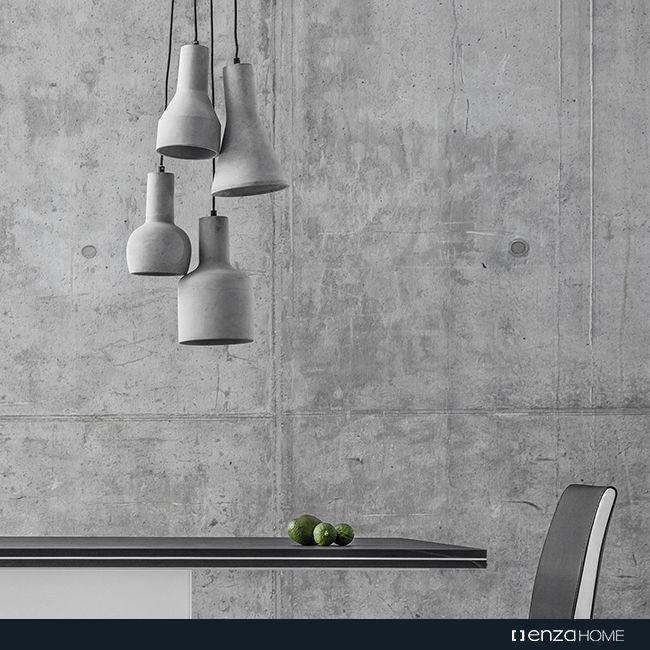 Betonun soğukluğunun ışığın sıcaklığıyla dengelendiği yalın tasarıma sahip Leuco Aydınlatma, yaşam alanlarına sofistike şıklık getiriyor.