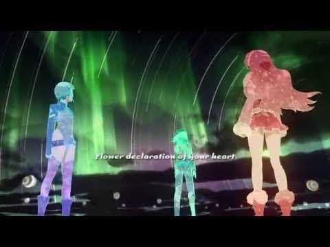 LaGrange The Flower Of Rin-ne Opening 1
