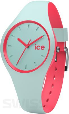 Letnie połączenie kolorów.  #icewatch #iceduo #pastelowe #fashion #blue  #watch #zegarek #zegarki #butikiswiss #butiki #swiss