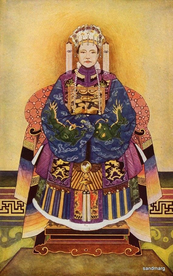 the leadership of chinese emperor tzu hsi Download the app and start listening to empress dowager cixi today - free   she ruled china for decades and brought a medieval empire into the modern  age  it is a fascinating study of willful leadership and a sense of responsibility  from.