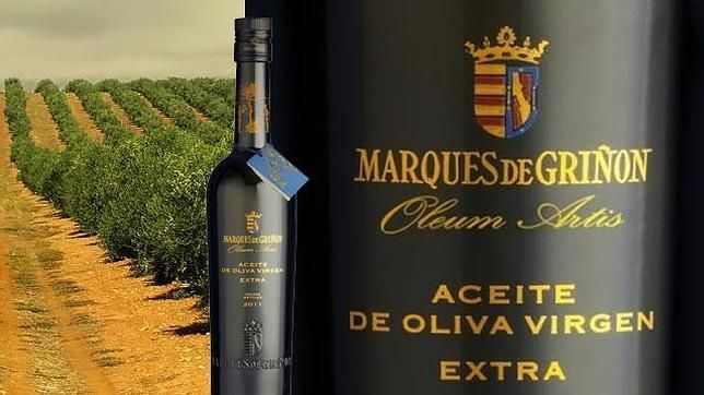 Spanish Olive Oil Wins An Award - In Italy! I have been to this estate. Great wines too. You can get this Olive Oil at Malaga, Jerez and Sevilla airports.