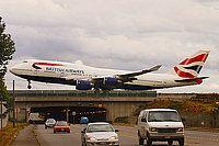 Фото ID: 0426155 Просмотров: 304431 British Airways Boeing 747-436 (G-BNLN) выстрелил в Сиэтл / Такома - International (SEA / KSEA) США - Вашингтон 19 сентября 2003 Джефф Миллер